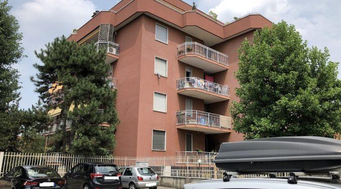 Via Bertola Novate Milanese Mi.Abitare Novate Abitare Novate